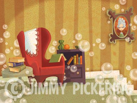 Jimmy Pickering - Bubble Trouble 02.jpg