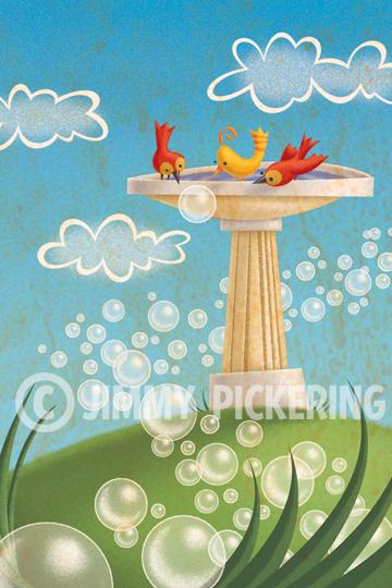 Jimmy Pickering - Bubble Trouble 03.jpg