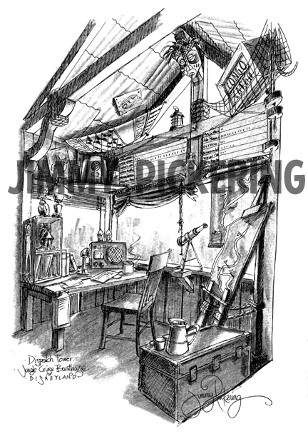 Jimmy Pickering Jungle Cruise Disneyland 03.jpg