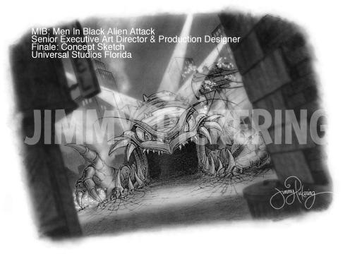 Jimmy Pickering MIB Men In Black Alien Attack Universal Studios Florida 01.jpg