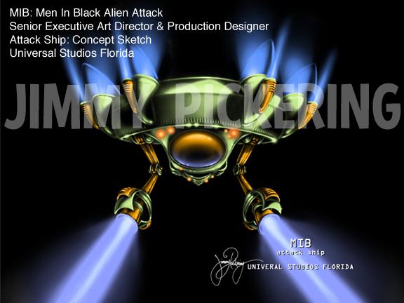 Jimmy Pickering MIB Men In Black Alien Attack Universal Studios Florida 02.jpg