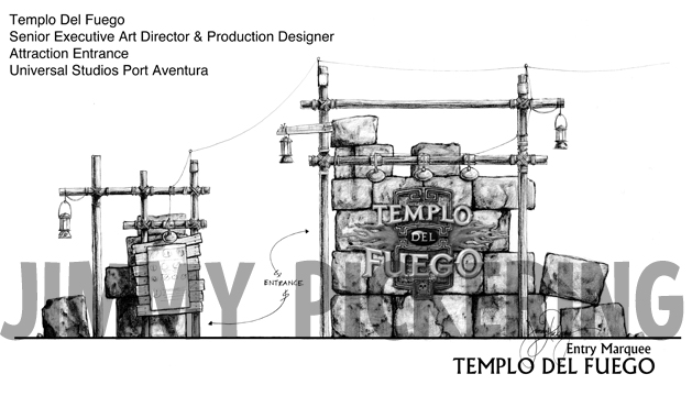 Jimmy Pickering Templo Del Fuego Universal Studios.jpg