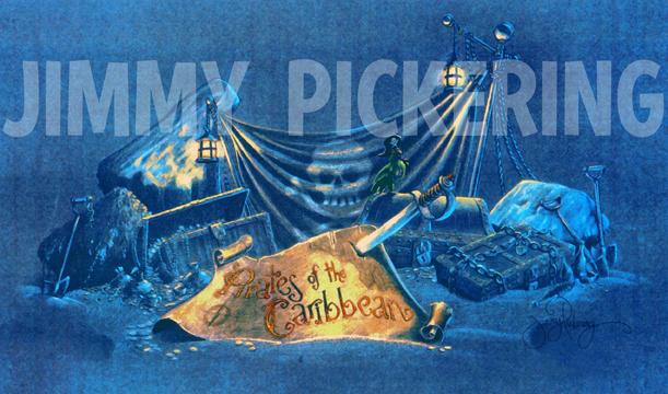 Jimmy Pickering Pirates of the Caribbean Disneyland.jpg