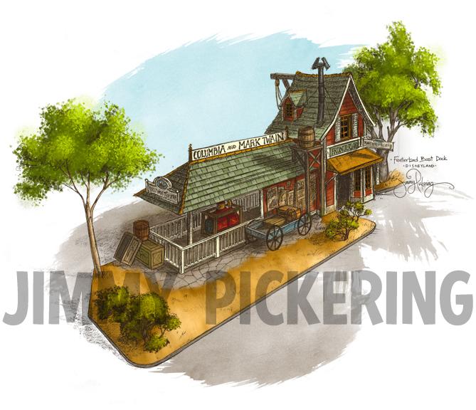 Jimmy Pickering Frontierland Disneyland.jpg