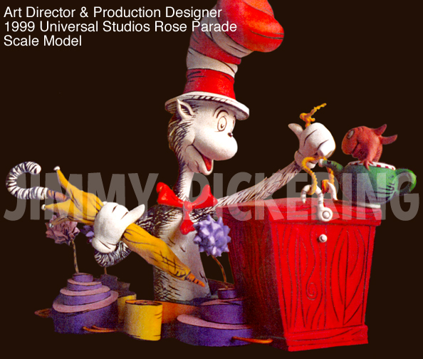 Jimmy Pickering Universal Studios Dr. Seuss Rose Parade Float 02.jpg