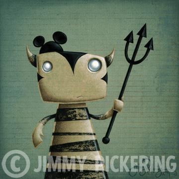 Jimmy Pickering - Family Friendly.jpg