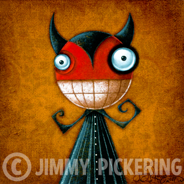 Jimmy Pickering - Evil Grinning Face.jpg