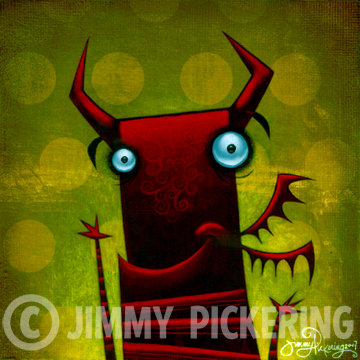 Jimmy Pickering - G'day.jpg