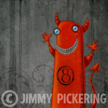 Jimmy Pickering - Happy Mr.8.jpg