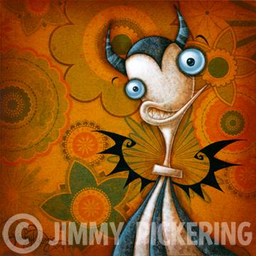 Jimmy Pickering - Psycho-delic.jpg