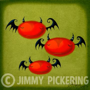 Jimmy Pickering - Satan's Little Helpers.jpg