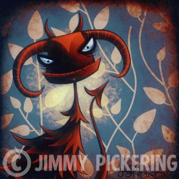 Jimmy Pickering - Satan's Taun-Taun.jpg