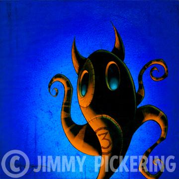 Jimmy Pickering - Speechless.jpg