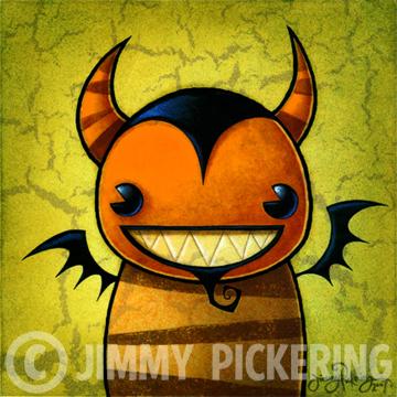 Jimmy Pickering - Welcome.jpg