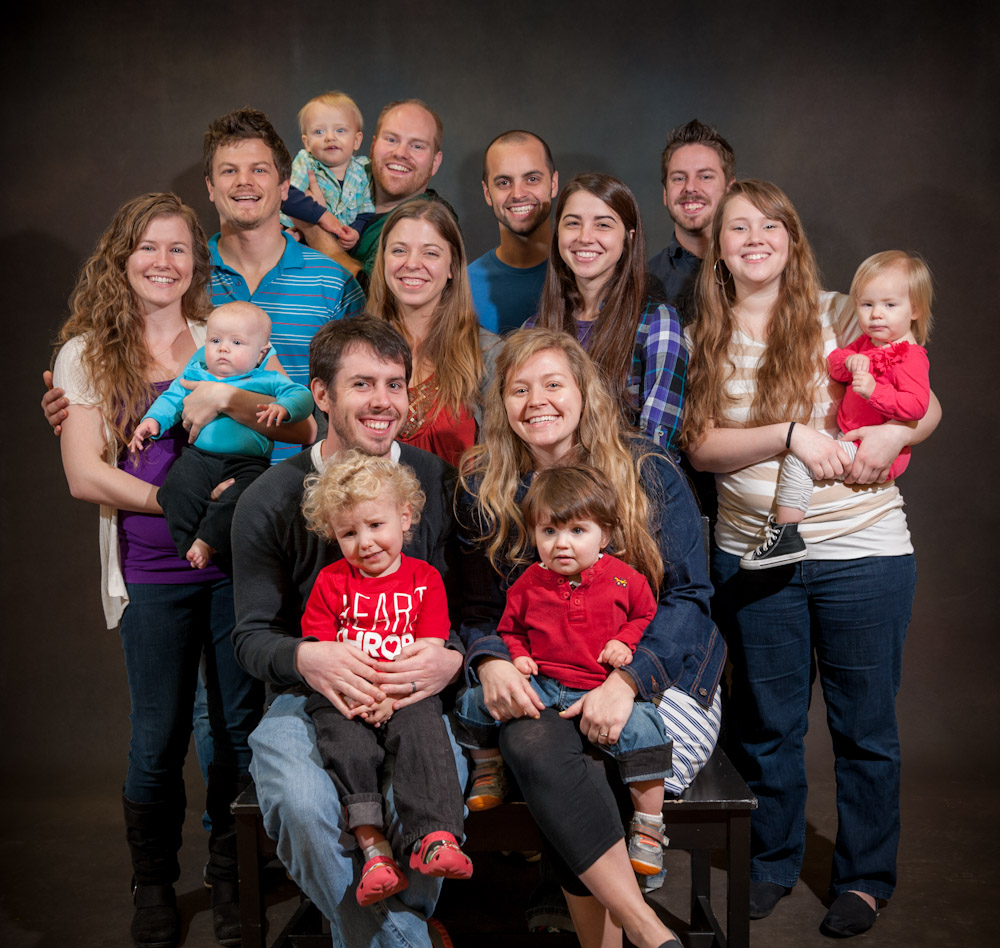 These 5 families will be spending the summer months on the islands of Luzon and Cebu in the Philippines serving in various communities of need.