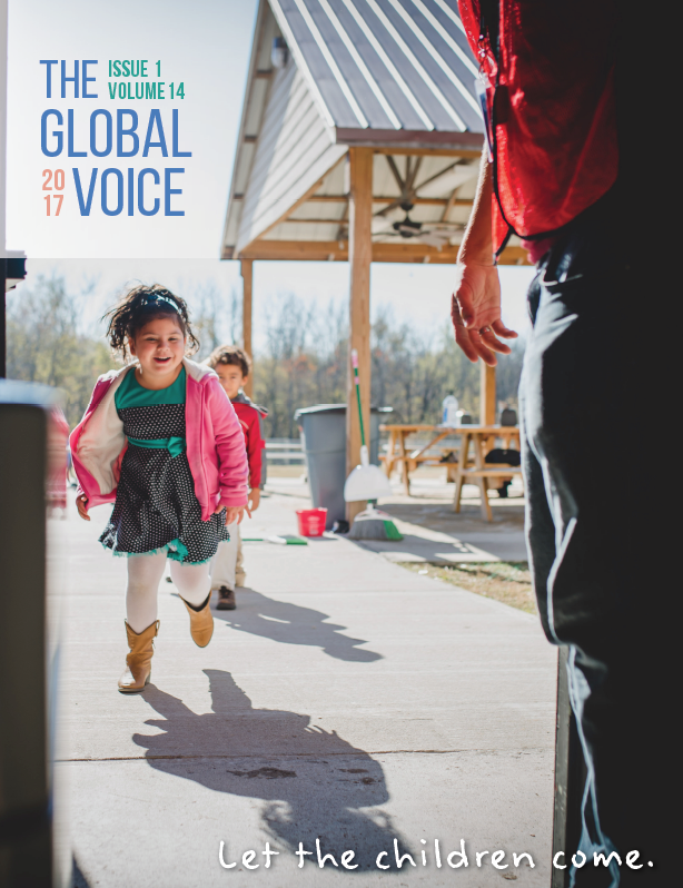 The Global Voice