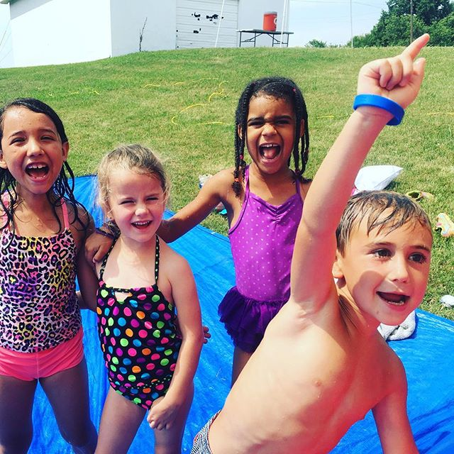 See you next summer! ✌#campskillz #summercamp #nashville #nashvillekids #youthdevelopment