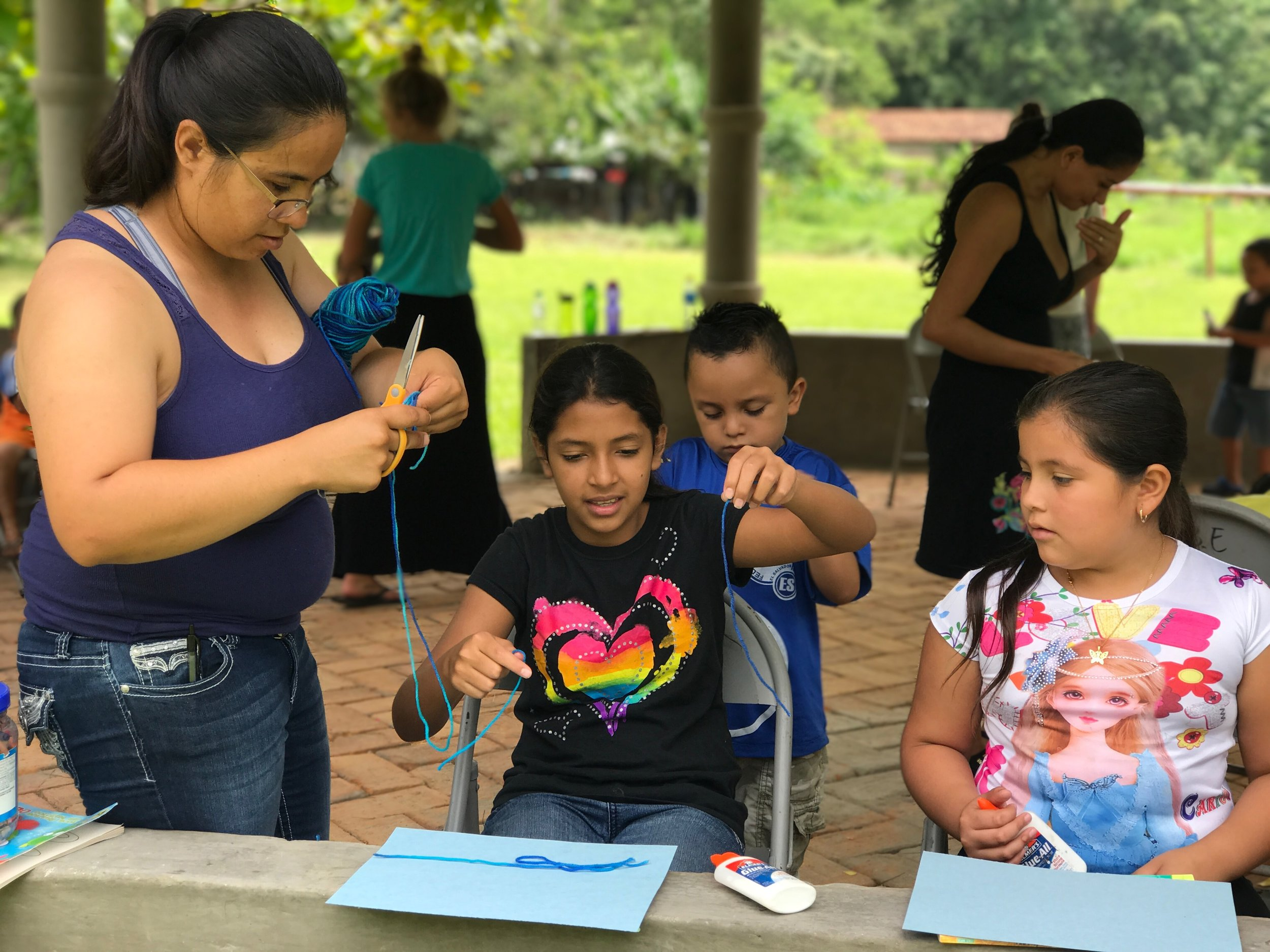 Kid's camps that engage children in learning skills and building character give them productive summer activities to engage in.