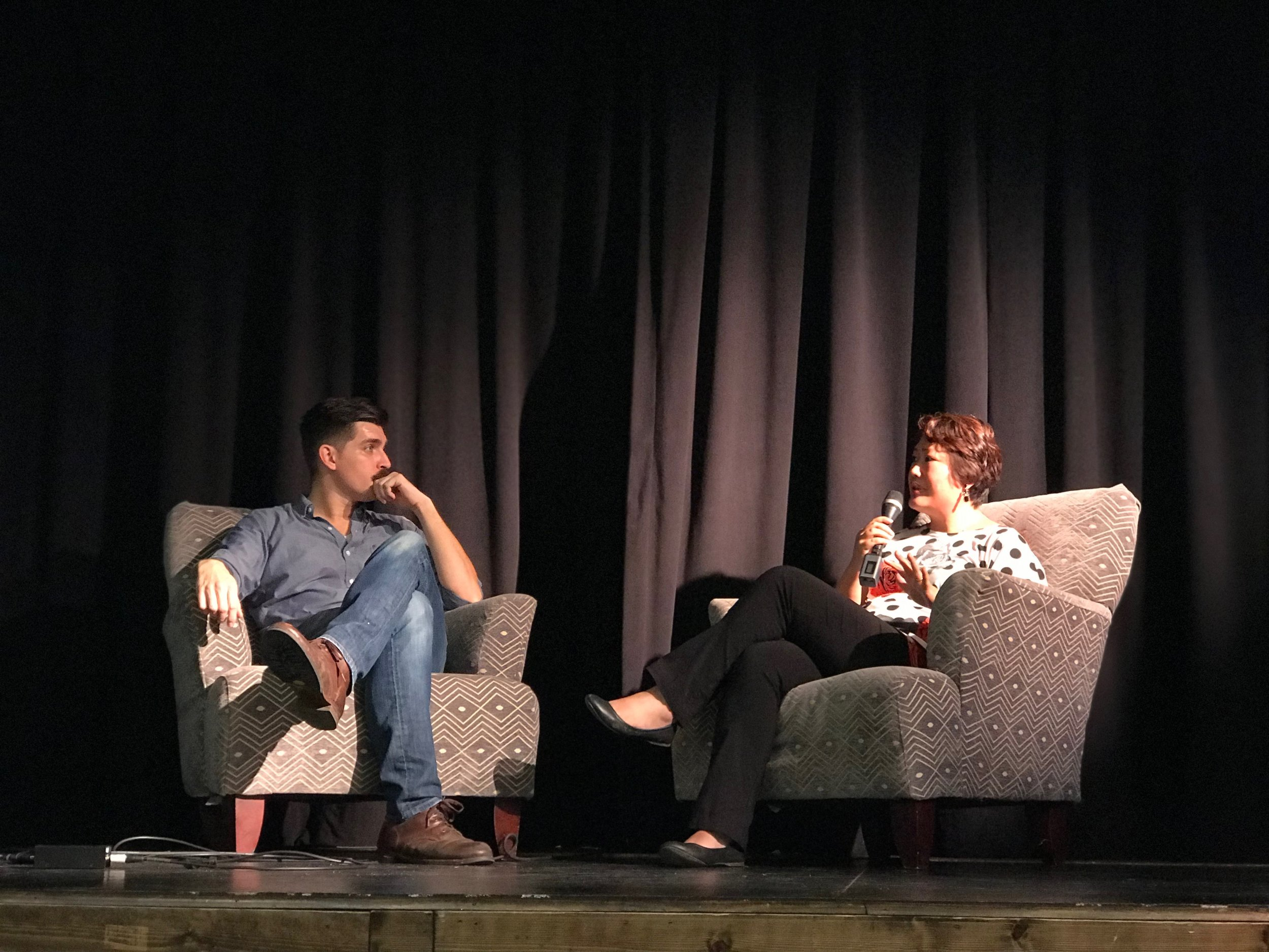 Rose was interviewed by Josh Nava, a graduate of the Institute of G.O.D. Josh and his wife, Deb, have served with Rose in India.
