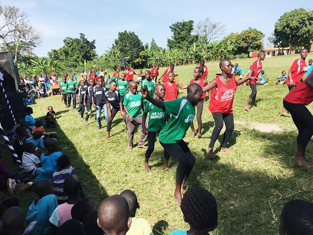 New photo story from East Africa Cooperative Lawrence Ssemakula is up on the @god_intl blog. Link in bio! - Last weekend, teachers at St. John's Primary School organized a Sports Day for all students and their parents. This initiative was spearheaded by G.O.D. Int'l Cooperative, Josephine Ssemakula. In Uganda, a Sports Day is an event  for parents to come and see their children perform various talents. It also serves as a time for teachers to interact with parents and update them on how their children are doing in school. - The chief guest from the Wakiso District education office thanked G.O.D Int'l so much for the exceptional love that they have shown the children for the last almost five years now by helping to meet the needs of children and even more recently the Lunch Program and helping to transform the school and elevating its status in the area. - #education #uganda #primaryschool #sportsday #youthempowerment #presentyourgifts #recreation