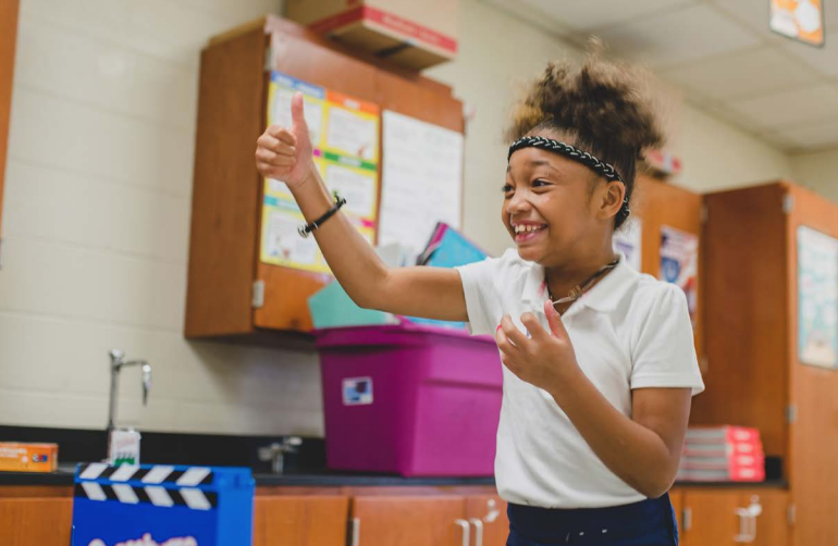 CASE offers kids a safe venue to learn, and even make mistakes, giving them tools to navigate through life believing they're capable of good things, with a supportive network celebrating them on the way. Kids deserve to be kids, and we've seen the faithfulness of our tutors result in health and life returned.