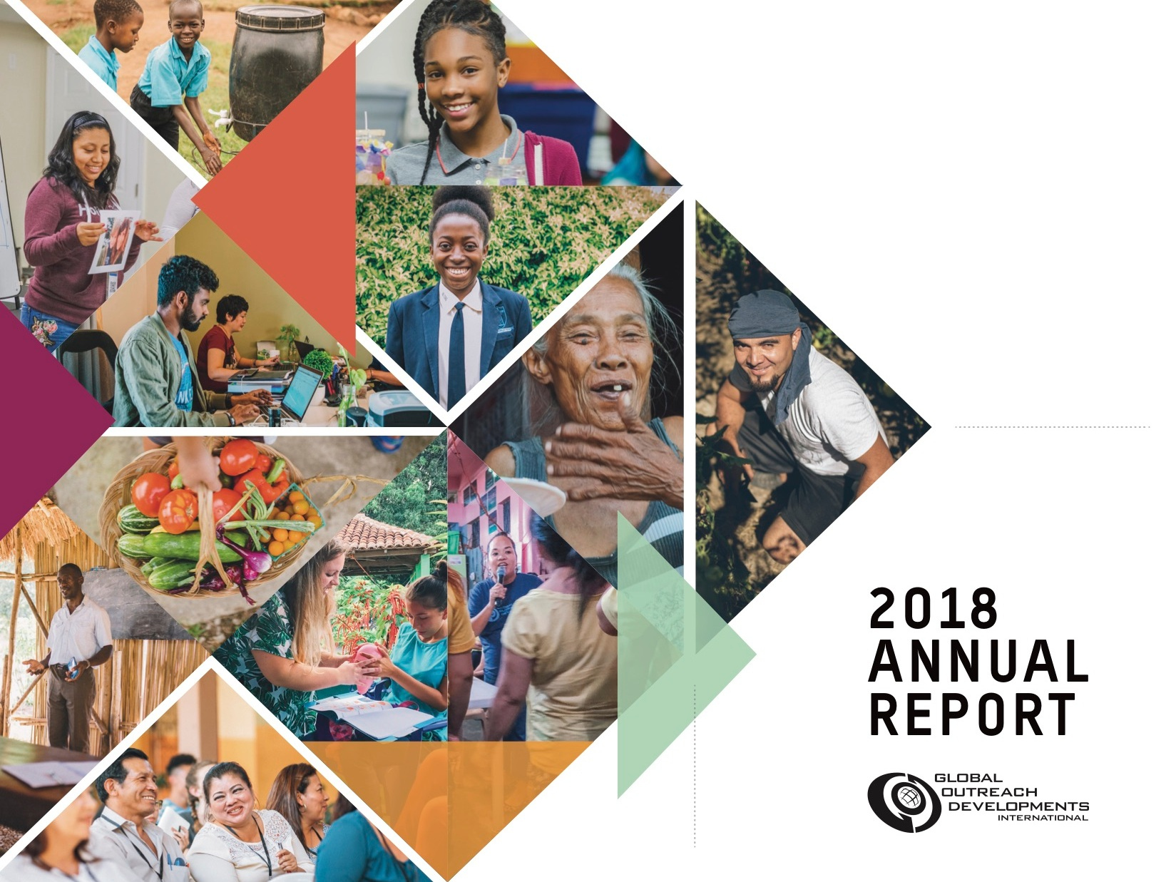 2018 Annual Report - CLICK TO VIEW