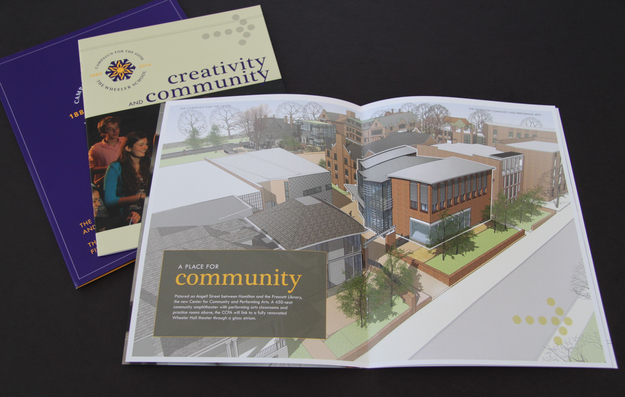 The Wheeler School Capital Campaign