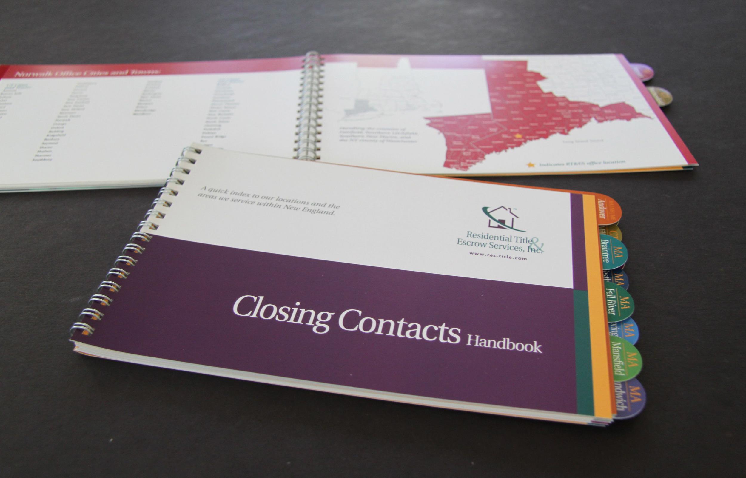 Res-Title Corporate Handbook