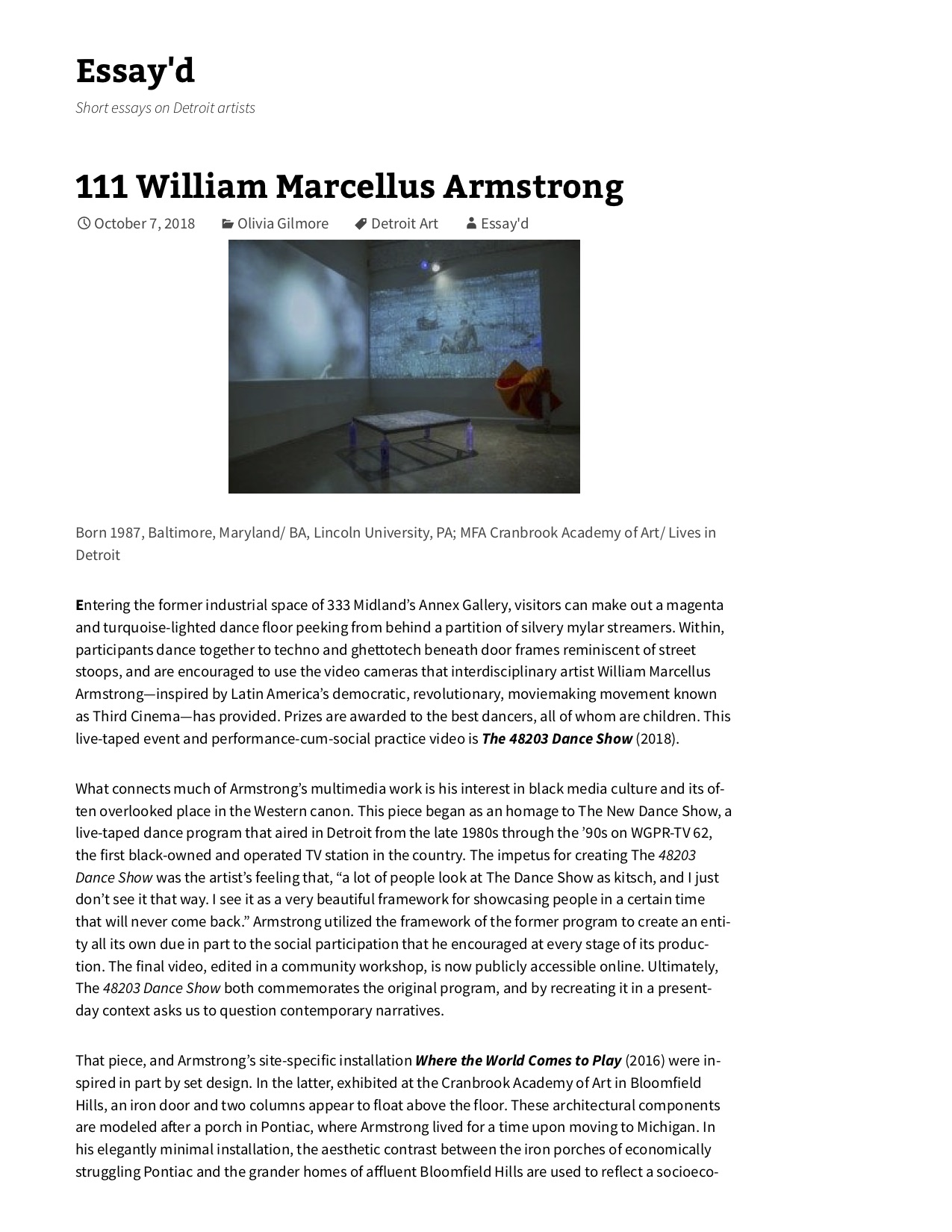 111 William Marcellus Armstrong 5| Essay'd.jpg