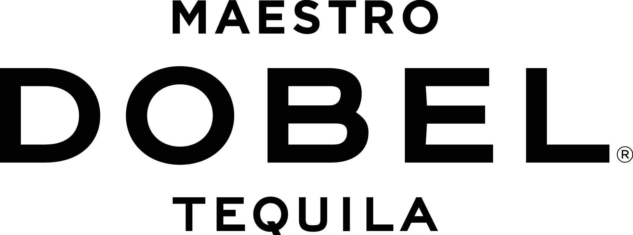 Dobel Black on White Vector - Logo - Roberto Rosa.png