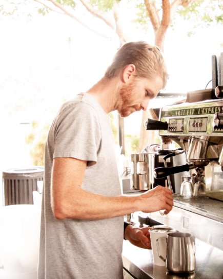 Serving San Diego - We proudly provide specialty coffee and tea beverages along with a welcoming experience. Since 2010.