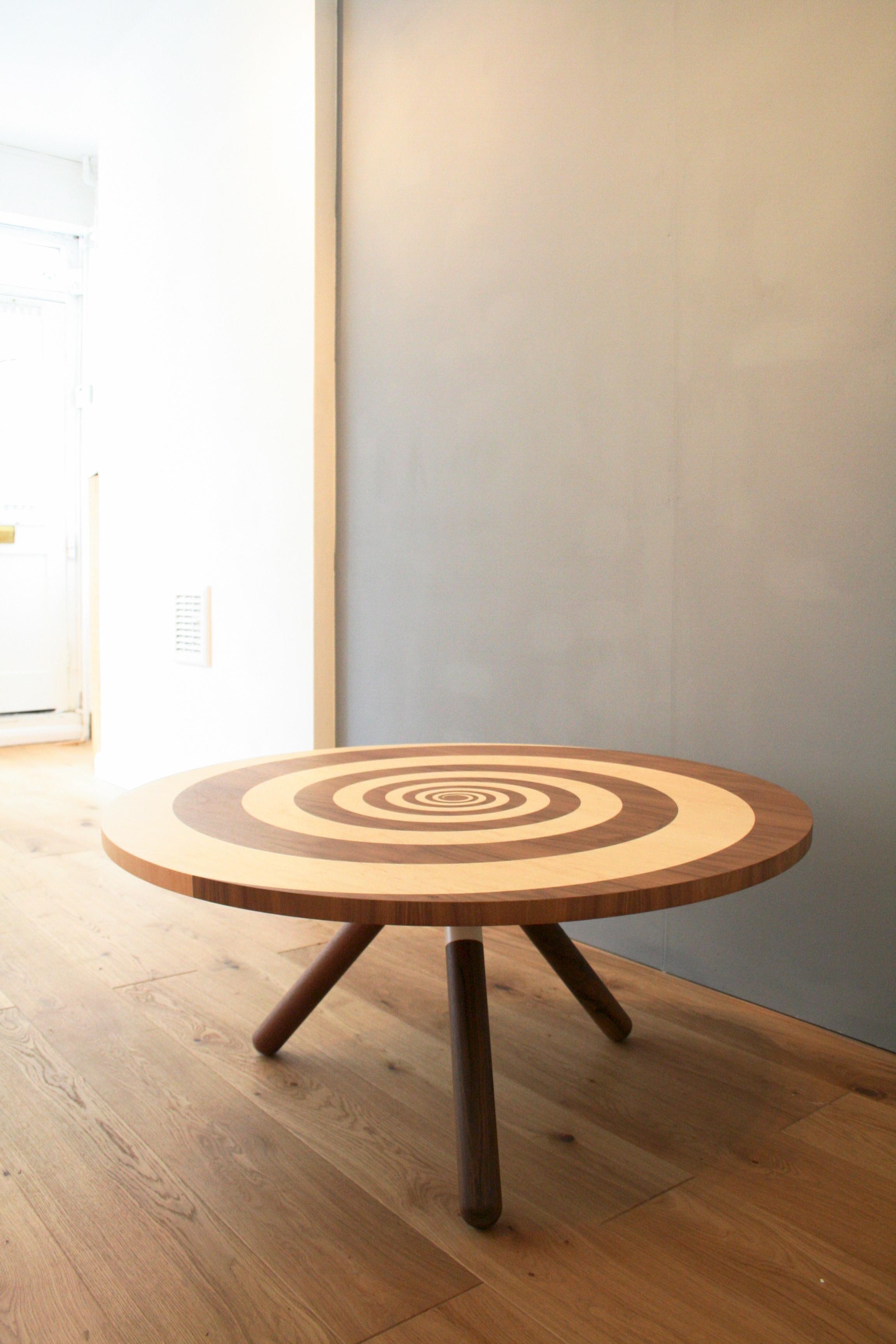 Whirlpool Table