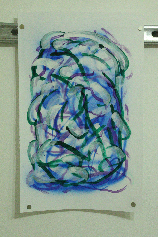 'Untitled (head study 01)'