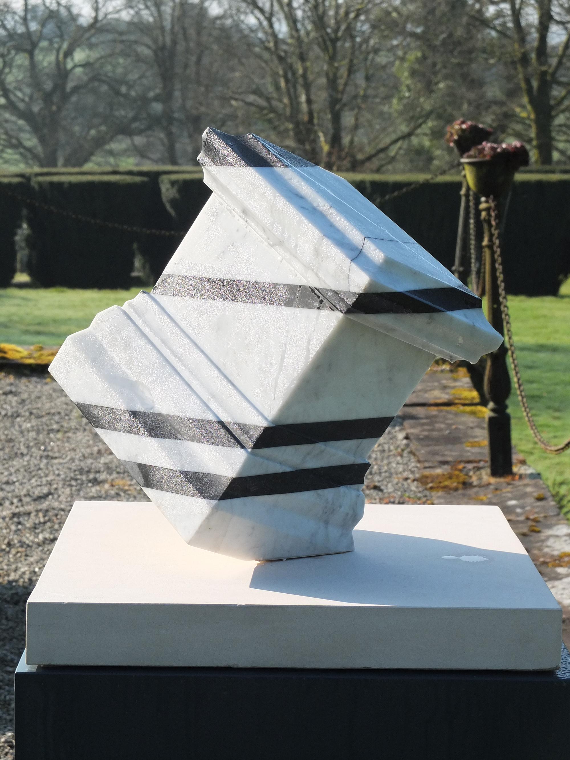 'Monument/Sediment'