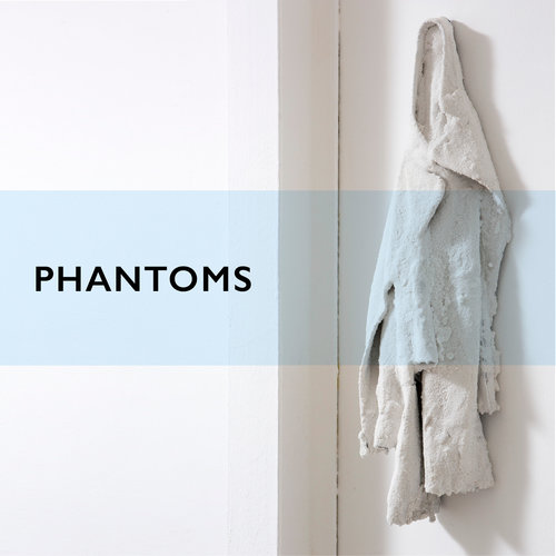 VASILIS ASIMAKOPOULOS - PHANTOMS - 15 FEBRUARY 2018 - 31 MARCH 2018