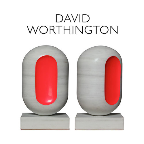 20TH NOVEMBER 2014 - 10TH JANUARY 2015 - EXPERIMENTS IN COLOUR - DAVID WORTHINGTON