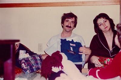 Christmas of 1982.