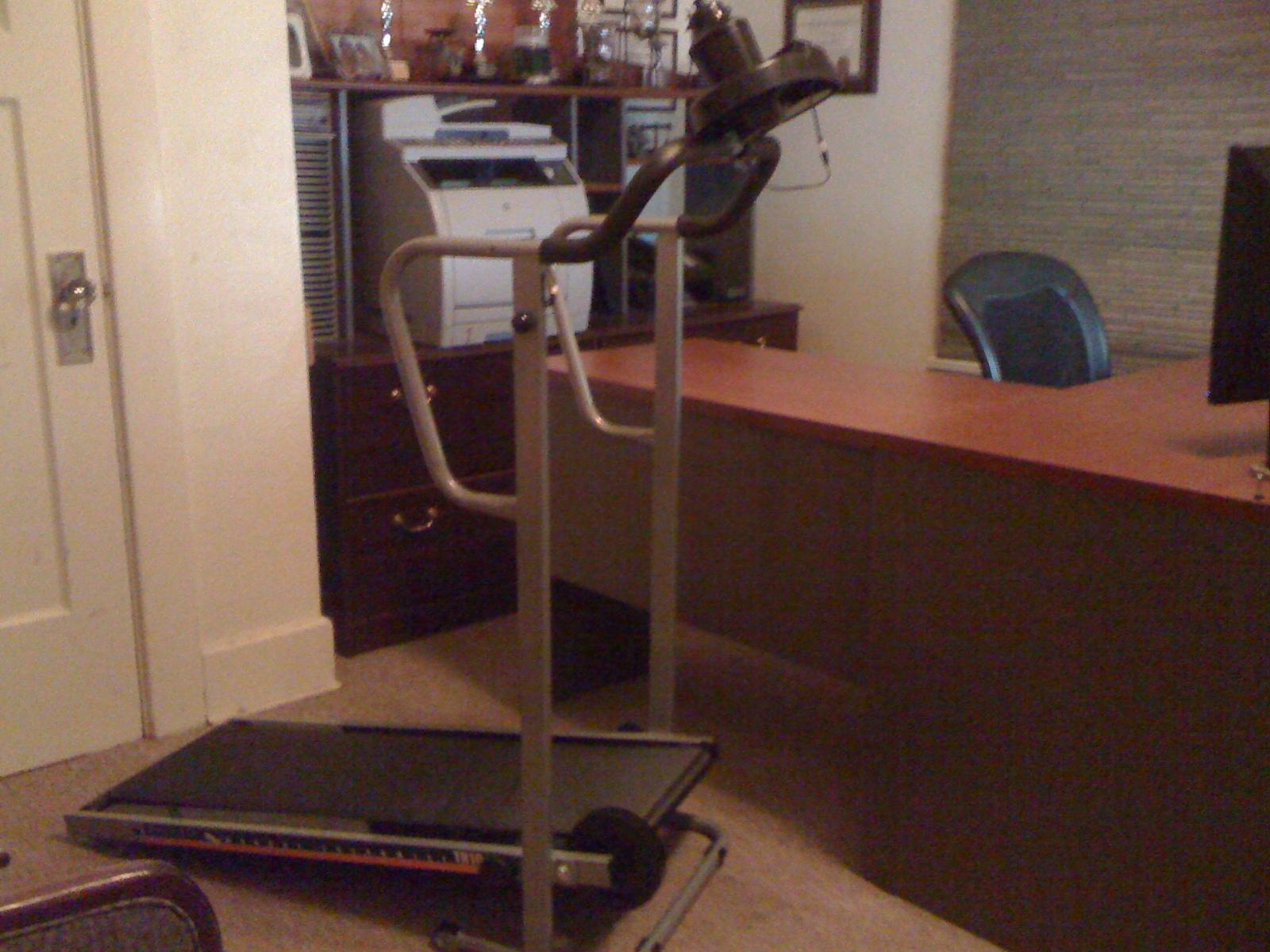 Phoenix Treadmill