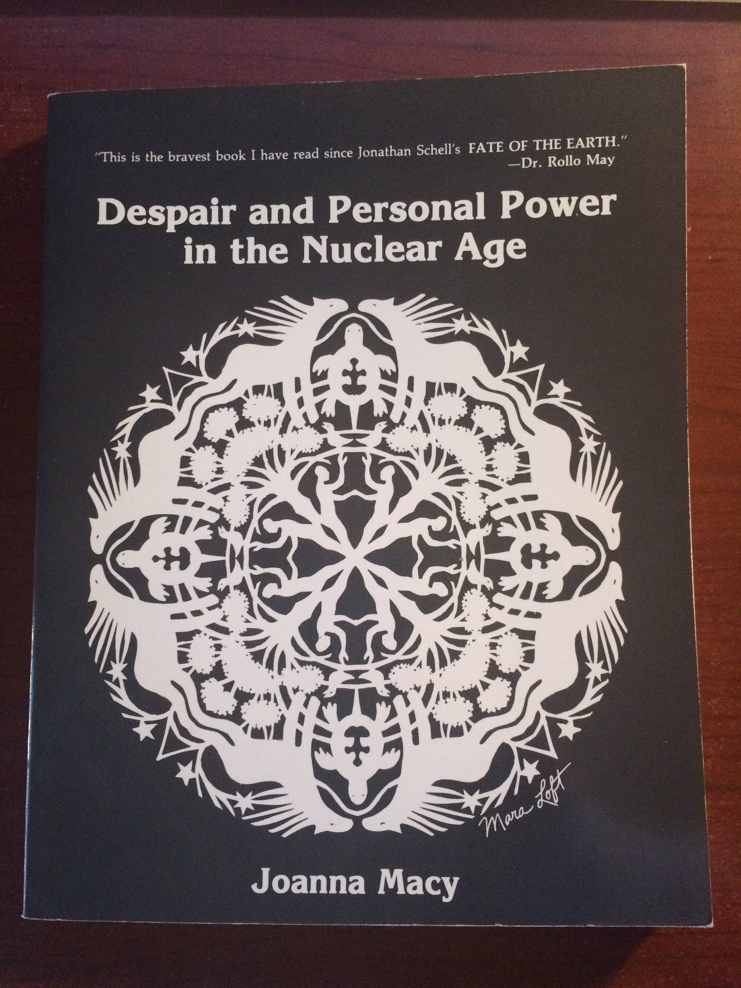 despair and personal power in the nuclear age front cover.jpg