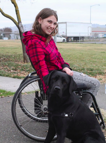 Guest Blogger, Kaitlyn Weimer, provides education and training opportunities for business and individuals.  To contact her visit http://servicedogseminars.weebly.com/