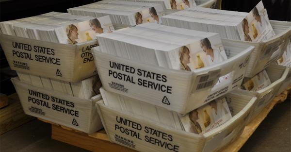 Mailing Srv