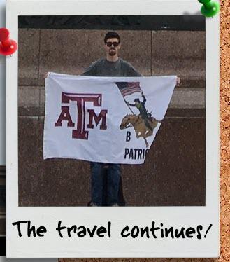 Traveler Flags