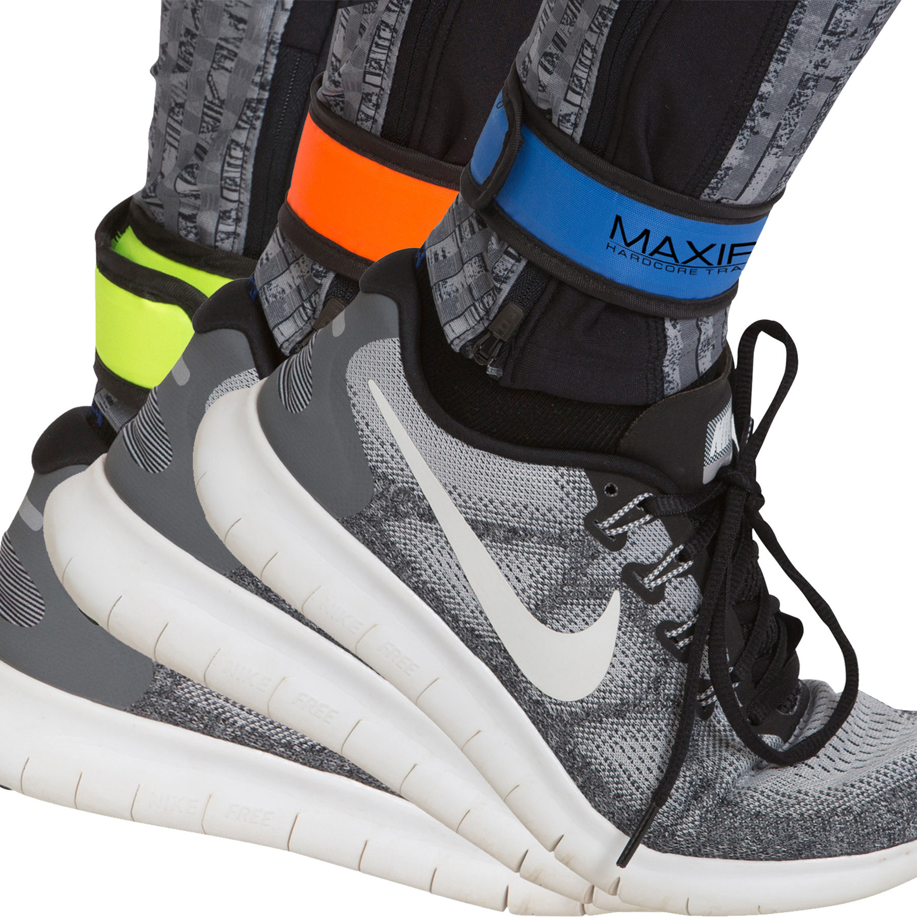 Reflect Ankle Band