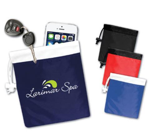 Golf Valuable Bag