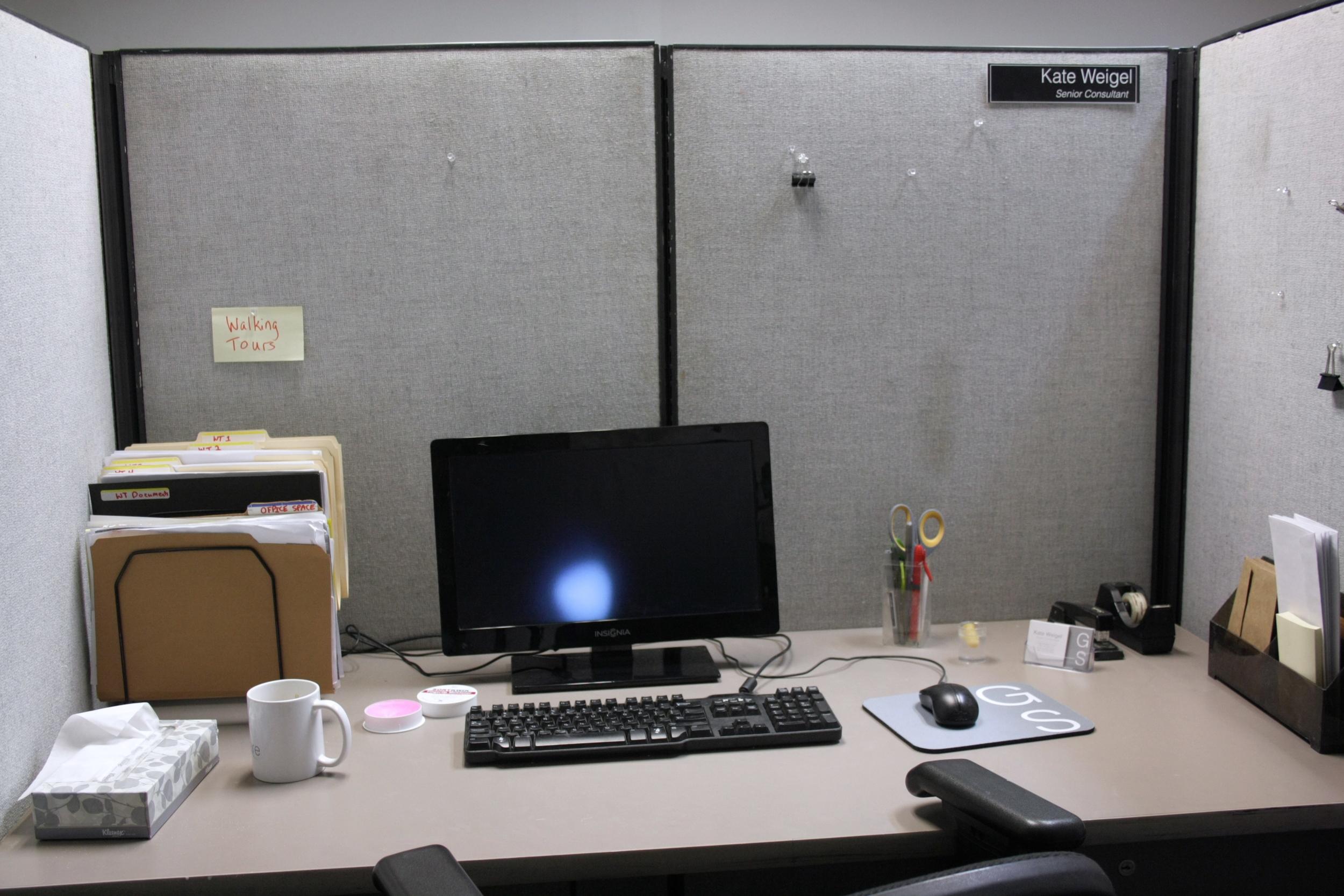 Kate Weigel Desktop