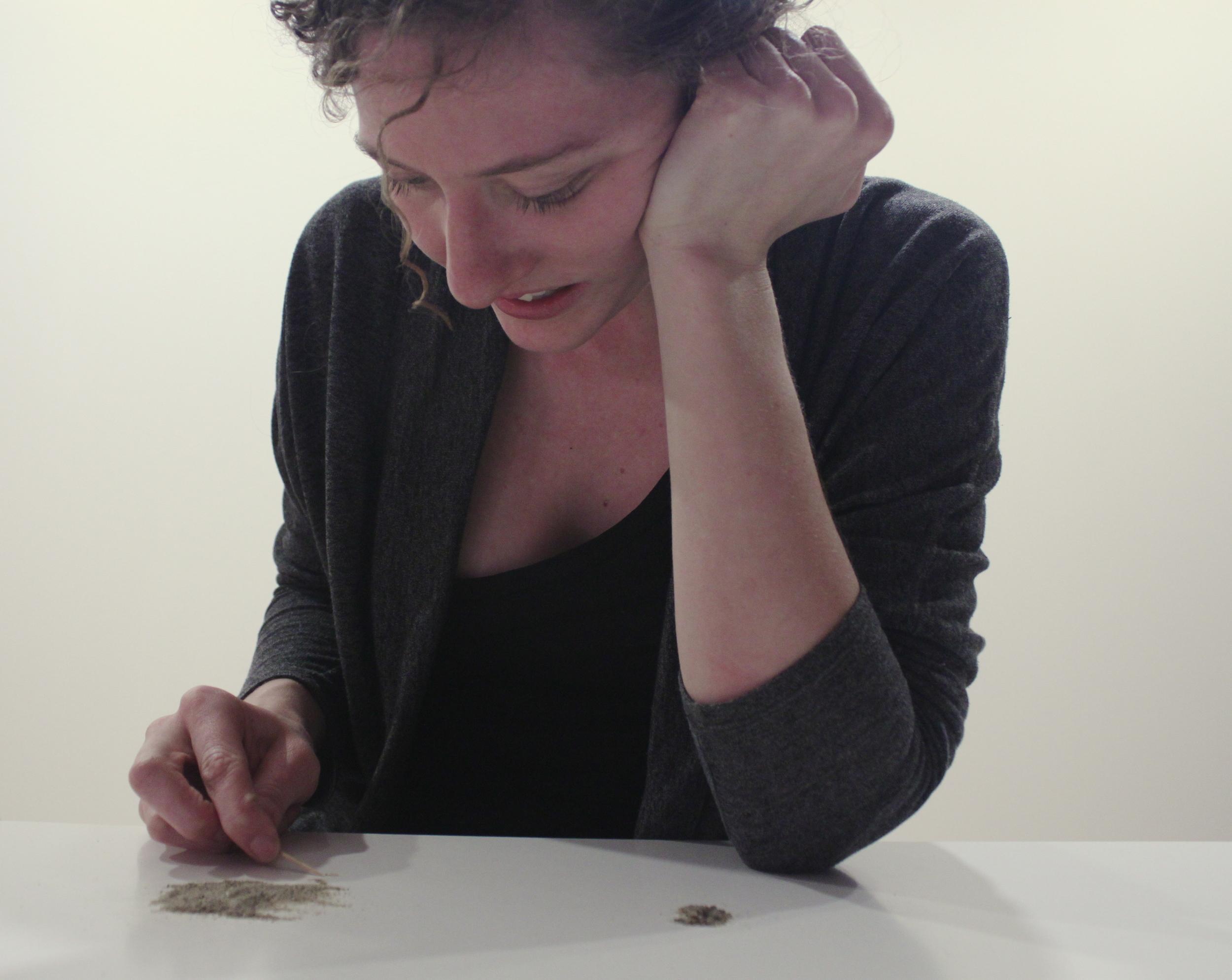 Kate Weigel Performance Measure