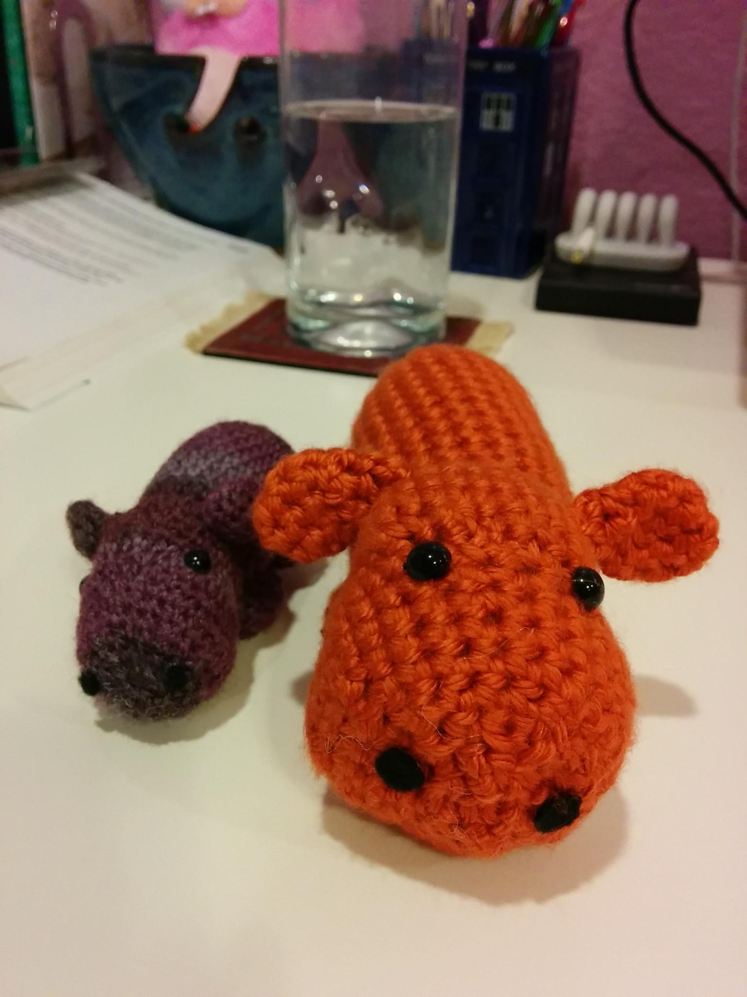 hippo friends