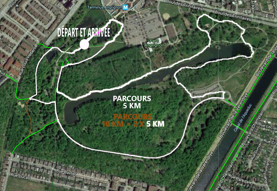 PARCOURS brun et  blanc  5 10 KM CANI COURSE.png