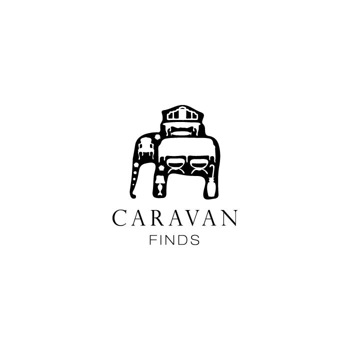 Caravan Finds