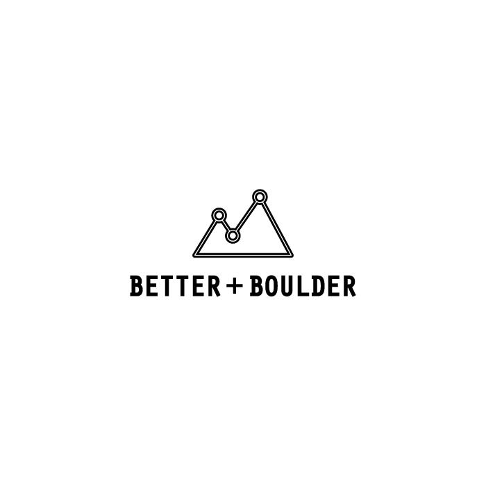 Better & Boulder
